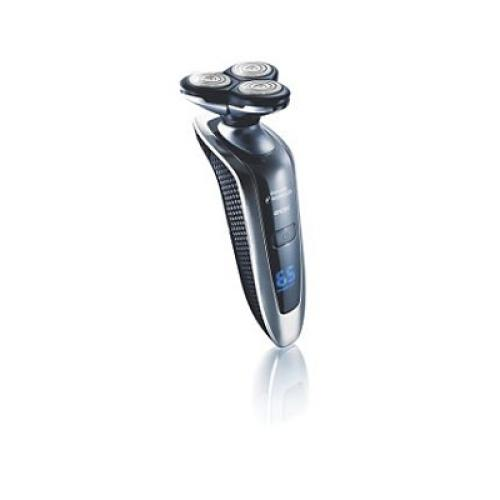 1090X Arcitec Electric Razor 1060X With Flex & Pivot Action