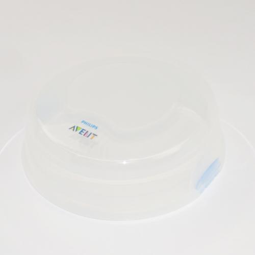 421334215120 Lid With 2 Clips