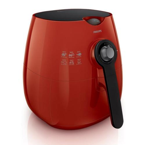 HD9220/96 Philips Red Airfryer