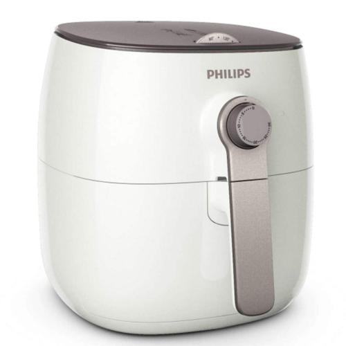 HD9621/26 Viva Collection Airfryer White
