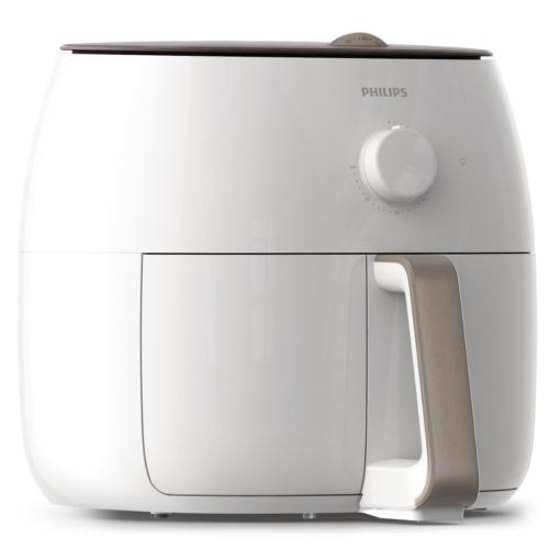 HD9630/28 Xxl Analog Airfryer - White Ffp
