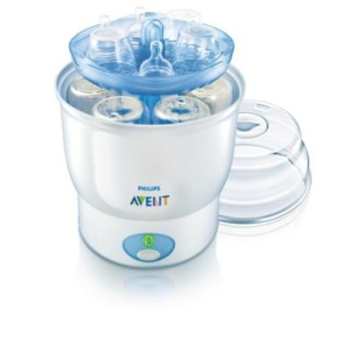 SCF276/33 Avent Digital Steam Sterilizer 110V