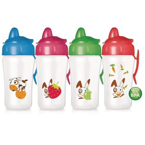 SCF609/22 Avent Avent Decorated Cup 340Ml 18M+ Sport Spout