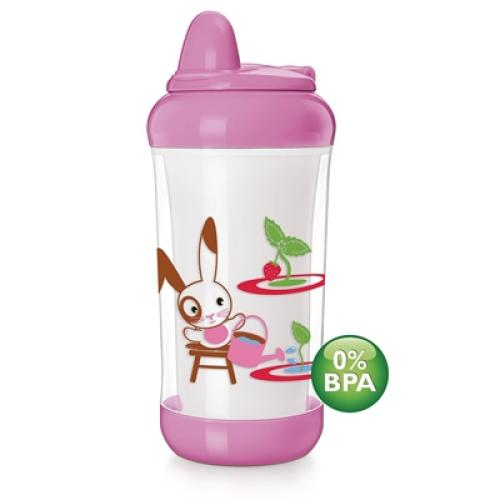 SCF670/07 Avent Insulated Cup 260Ml 12M+